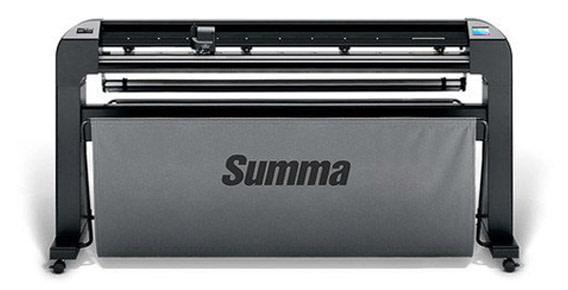 Summa-S-Class-2-140T