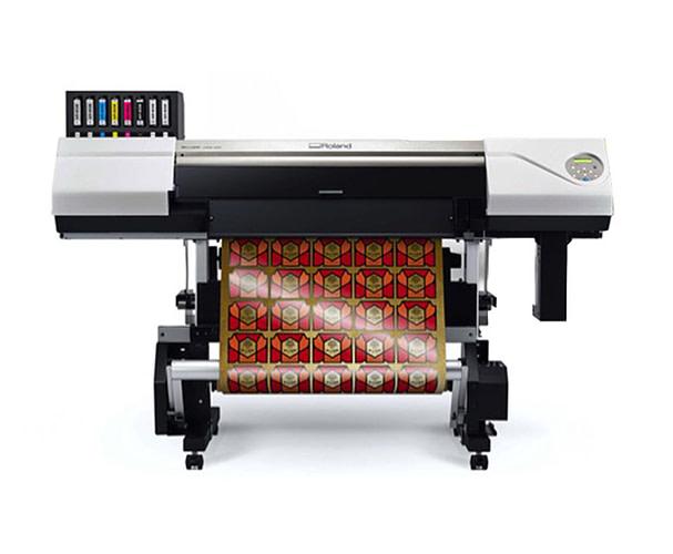 Lec2-330-640 Roland - Plotter - Stampa e taglio UV