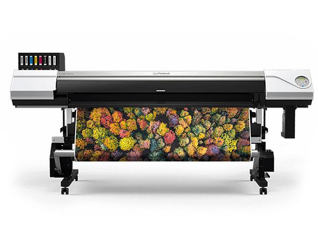 Lec2-640 - Roland - Plotter - Stampa e taglio UV