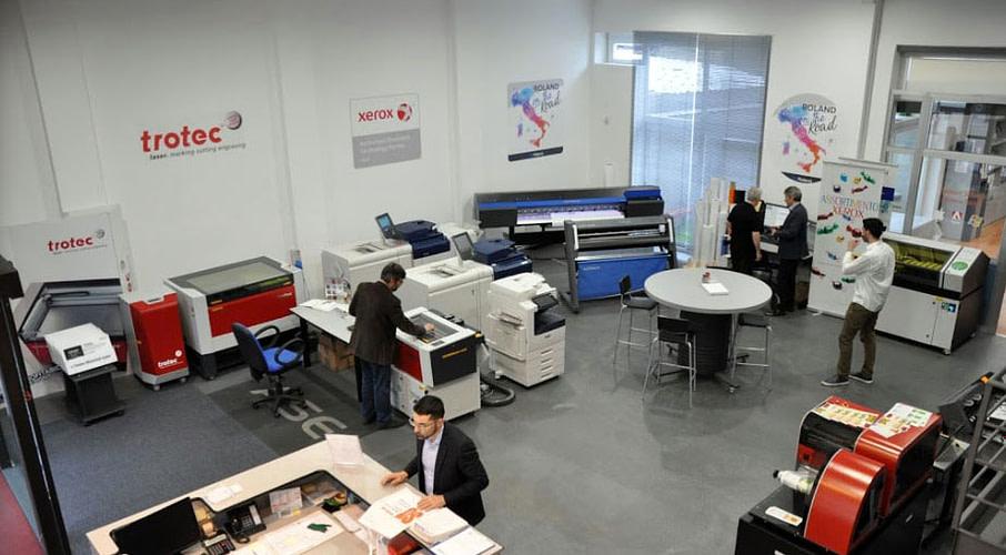 Infosu Srl-Assistenza-Stampa-Roland-Xerox-Piemonte