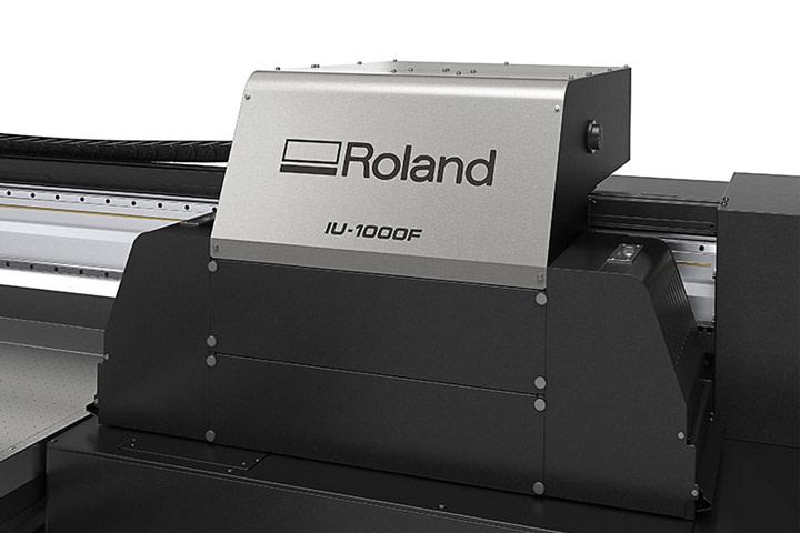 Roland - IU-1000F - Infosu - Torino - Piemonte