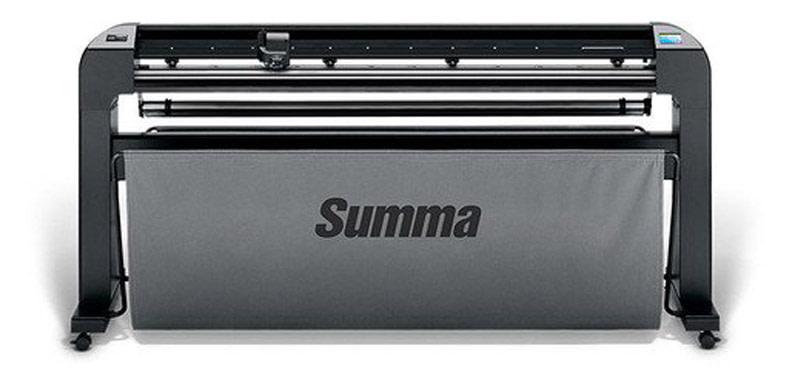 Summa-S-Class-2-160T