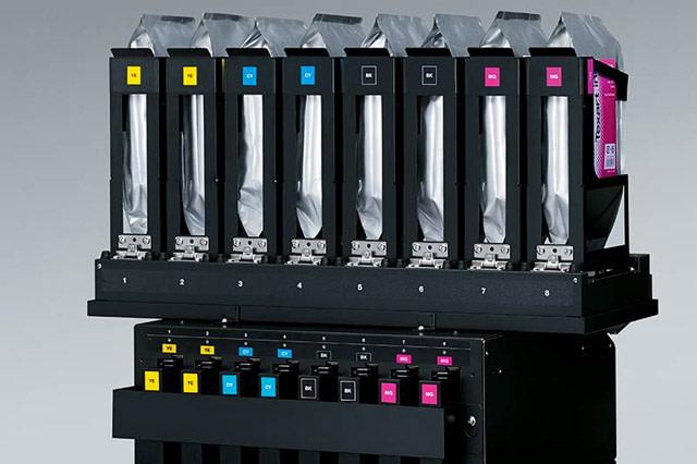 xt-640 - inchiostri