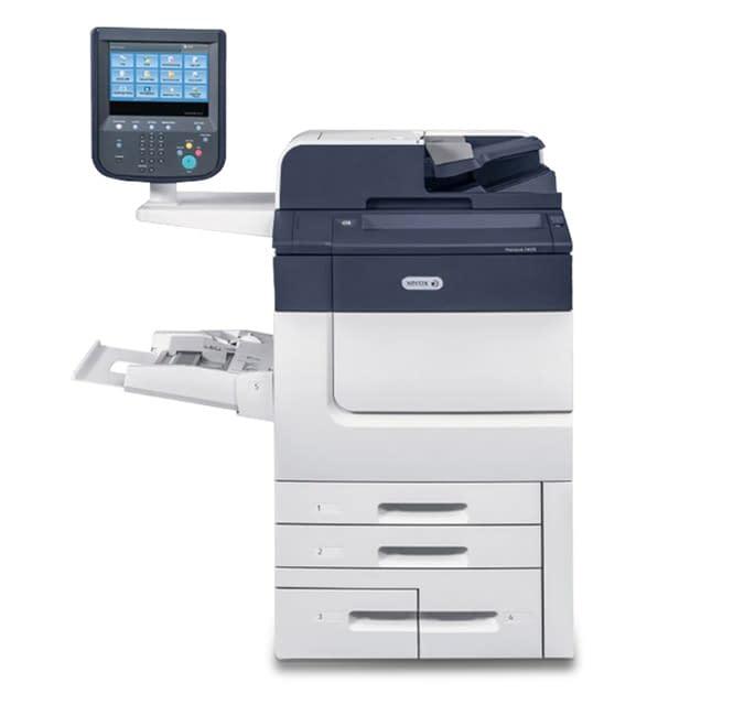 Xerox - PrimeLink - C9065 - Stampante - Piemonte - Torino
