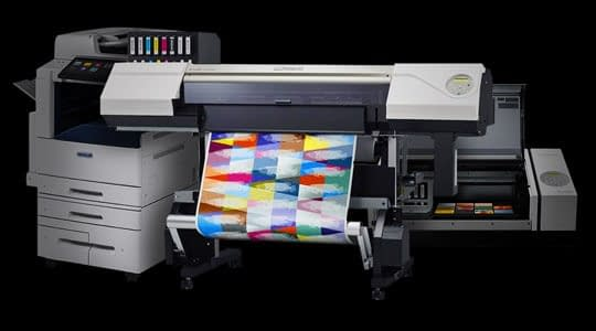 Plotter - Roland- Xerox - Assistenza - Torino - Piemonte - Stampa